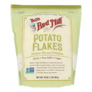 Bob's Red Mill - Flakes Instant Creamy Mshdpot - Case of 4 - 16 oz