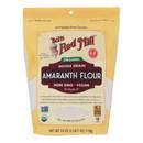 Bob's Red Mill - Flour Amaranth - Case of 4 - 18 oz