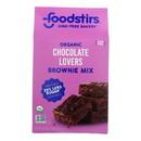 Foodstirs - Bkngmx Chocolate Brown Lvr - Case of 6-12.55 oz
