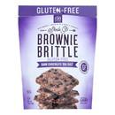 Sheila G's - Brwnie Brtl Dkchc Sea Salt Gluten Free - Case of 12-4.5 oz