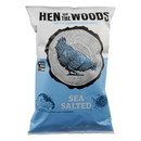 Hen Of The Woods - Chips Kettle Ssalted - Case of 12-6 oz