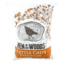 Hen Of The Woods - Chips Ketl Evthing bagel - Case of 12-6 oz