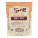 Bob's Red Mill - Wheat Bran - Case of 4-8 oz