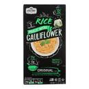 Veggiecraft - Rice Original Cauliflower - Case of 12-7.5 oz