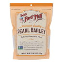 Bob's Red Mill - Barley Pearl - Case of 4-30 oz