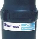 Whirlaway 291-PC Garbage Disposal With Plug 1/2 Hp