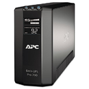 Apc APWBR700G Back-Ups Pro 700 Battery Backup System, 700 Va, 6 Outlets, 355 J