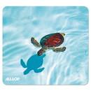 allsop 31425 Naturesmart Mouse Pad, Turtle Design, 8 1/2 x 8 x 1/10
