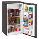 Avanti AVARM3316B 3.3 Cu.ft Refrigerator With Chiller Compartment, Black
