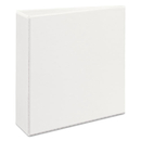 AVERY-DENNISON AVE01321 Heavy-Duty View Binder W/locking 1-Touch Ezd Rings, 3