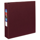 Avery AVE79362 Heavy-Duty Binder With One Touch Ezd Rings, 11 X 8 1/2, 2