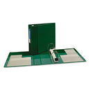 AVERY-DENNISON AVE79784 Heavy-Duty Binder With One Touch Ezd Rings, 11 X 8 1/2, 4