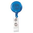ADVANTUS CORPORATION AVT75472 Translucent Retractable Id Card Reel, 34