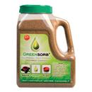 Greensorb BCGGS4 Eco-Friendly Sorbent, Clay, 4 Lb Shaker Bottle