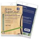 Bona AX0003500 SuperCourt Athletic Floor Care Microfiber Dusting Pad, 60
