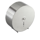 Bobrick BOB2890 Jumbo Toilet Tissue Dispenser, Stainless Steel, 10.625w X 10.625h X 4.5d