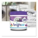 BRIGHT Air 900014 Super Odor Eliminator, Lavender and Fresh Linen, Purple, 14 oz, 6/Carton