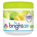 BRIGHT Air 900248EA Super Odor Eliminator, Zesty Lemon and Lime, 14 oz