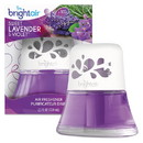 BRIGHT Air BRI900288 Scented Oil Air Freshener, Sweet Lavender and Violet, 2.5 oz