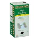 Bigelow BTC10393 Mint Medley Herbal Tea, 28/box