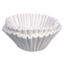 Bunn BUN10GAL23X9 Commercial Coffee Filters, 10 Gallon Urn Style, 250/pack