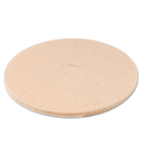 Premiere Pads BWK4020ULT Ultra High-Speed Floor Pads, Ultra Champagne, 20-Inch Diameter, 5/carton