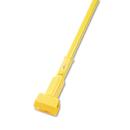 Boardwalk BWK610 Plastic Jaws Mop Handle for 5 Wide Mop Heads, 60