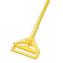 Boardwalk BWK620 Quick Change Side-Latch Plastic Mop Head Handle, 60