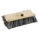 Boardwalk BWK8420 Dual-Surface Vehicle Brush, 10