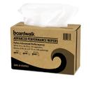 Boardwalk BWKA105IDW2 Sontara Wipers, White, 9 X 16 3/4, 1000/carton