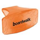 Boardwalk BWKCLIPMAN Bowl Clip, Mango Scent, Orange, 12/Box