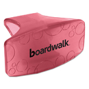 Boardwalk BWKCLIPSAP Bowl Clip, Spiced Apple Scent, Red, 12/Box