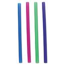 Boardwalk CSTU85N Unwrapped Colossal Straws, 8 1/2