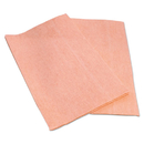 Boardwalk BWK-F420QCS EPS Towels, Unscented, 13 x 21, Salmon, 150/Carton