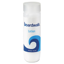 Boardwalk BWKLOTBOT Hand & Body Lotion, Fresh Scent, 0.75 oz Bottle, 288/Carton