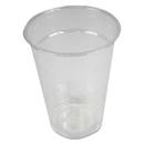Boardwalk PET9 Clear Plastic Cold Cups, 9 oz, PET, 1000/Carton