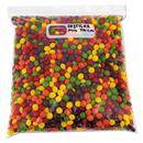 Boardwalk BWKQUARTBAG Reclosable Food Storage Bags, 1 Qt, Clear, Ldpe, 6 1/2 X 5.88, 500/box