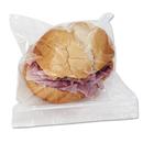Boardwalk BWKSANDWICHBAG Reclosable Food Storage Bags, Sandwich Bags, 7 X 8, 500/box