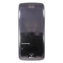 Boardwalk SH900SBBW Rely Hybrid Liquid Soap & Hand Sanitizer Dispenser, 900mL, Black, 12