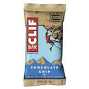 Clif Bar CBC160004 Energy Bar, Chocolate Chip, 2.4oz, 12/box