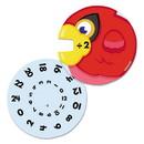 Carson Dellosa Education 120230 EZ-Spin, Division Game, Grades 3-5, 18/Pack