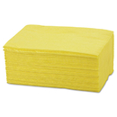 Chix CHI0214 Masslinn Dust Cloths, 40 X 24, Yellow, 250/carton