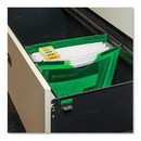 C-Line 58203 Expanding File w/ Hanging Tabs, 0.75
