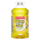Pine-Sol CLO35419EA All-Purpose Cleaner, Lemon, 144 Oz, Bottle