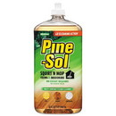 Pine-Sol 97348 Squirt 'n Mop Multi-Surface Floor Cleaner, 32 oz Bottle, Original Scent, 6/CT