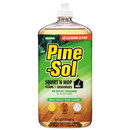 Pine-Sol CLO97348EA Squirt 'n Mop Multi-Surface Floor Cleaner, 32 Oz Bottle, Original Scent