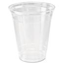 SOLO Cup DCCTP12CT Ultra Clear Cups, Squat, 12-14 Oz, Pet, 50/bag, 1000/carton