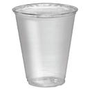 SOLO Cup DCCTP7 Ultra Clear Cups, 7 Oz, Pet, 50/bag, 1000/carton
