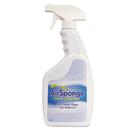 Nature's Air DEL10132EA Sponge Odor Absorber Spray, Fragrance Free, 22 Oz Spray Bottle