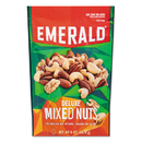 Emerald DFD53664 Deluxe Mixed Nuts, 5 Oz Pack, 6/carton